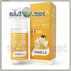 10 мл LIQUA Ваниль / Vanilla