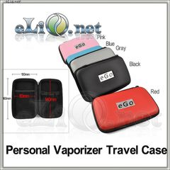 Кейс для путешествий с электронной сигаретой.