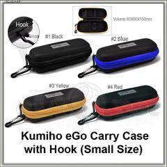 [Kumiho] Кейс для электронной сигареты с карабином (маленький)
