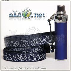 Шнурок для ношения электронной сигареты на шее. Для Ego-T/ Ego-C/ Ego-W/ Ego-D / ECHO