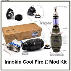 Innokin Cool Fire Ⅱ - стартовый набор