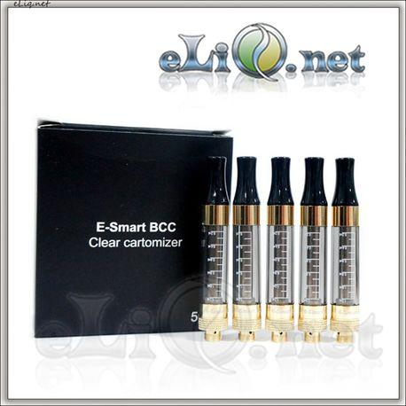 New! KangerTech E-smart 510 BCC разборной клиромайзер