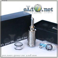 Kayfun Lite - 2 Rebuildable Atomizer (4.5mL) (Обслуживаемый атомайзер, клон кайфуна)