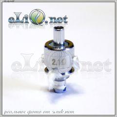 [Innokin] iClear 16B BDC/ Bottom Dual Coi - двуспиральный клиромайзер с нижн. спиралями.