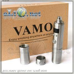 Vamo V5 (Stainless Steel) eGo Variable Volt/Watt APV V5 (Detachable Head)