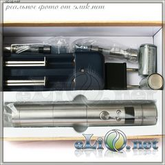 Набор Vamo V2 (Stainless Steel) VV/VW Full Kit