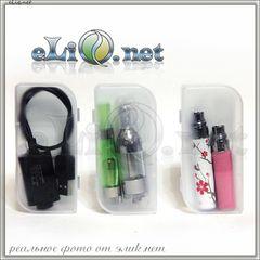 Прозрачный пластиковый мини-кейс для разного