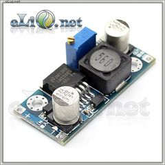 DC-DC 3-40V to 1.5-35V 3A Buck Converter Stepdown Module
