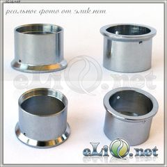 Декоративное кольцо - юбка eGo тип К