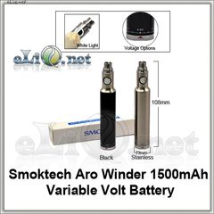 [Smoktech] Aro Winder 1500mAh - варивольт