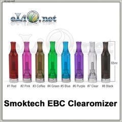 [Smoktech] EBC BCC стеклянный разборной клиромайзер с нижним расположением спирали.