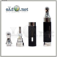 [KangerTech] 1.6ml EVOD - 2 BDCC  (Metal Bottom Coil Changeable) Клиромайзер от Кангер