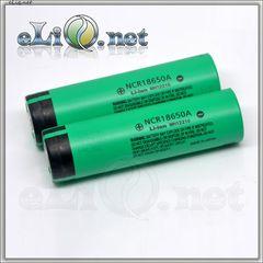 [18650] Panasonic NCR18650A 3100mAh rechargeable Li-Ion Battery