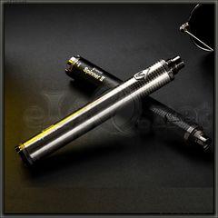 [1:1] Spinner II 1600mAh eGo Variable Voltage Battery - варивольт спиннер-2