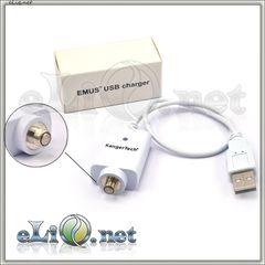 [KangerTech] 400mAh USB charger / Зарядное устройство для электронной сигареты