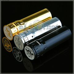 HADES 26650 Mechanical Mod -  Мехмод