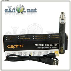 Aspire CF Passthrough Battery, 900mAh. Аккумулятор - пастру для электронной сигареты.