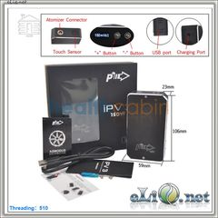 Pioneer4you IPV V3 150w Box Mod - боксмод вариватт - предзаказ