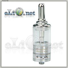 [KangerTech] 3.8 ml  Genitank Mega - двуспиральный, с улучшенной системой регулировки подачи воздуха