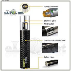 2000mAh Aspire CF SUBΩ (sub ohm) Battery with Max 40A Current