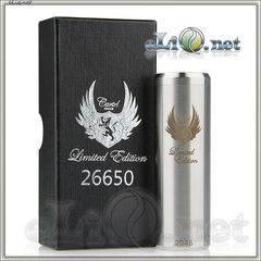 Cartel 26650 Mechanical Mod -  Мехмод