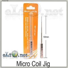 Инструмент для намотки спирали (Micro Coil Jig)