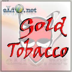 Gold Tobacco TW (eliq.net) - Золотой табак - жидкость для заправки электронных сигарет