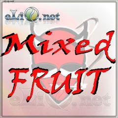MIXED FRUIT TW (eliq.net) - Фруктовый микс - жидкость для заправки электронных сигарет
