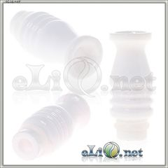 Ceramic 510 Drip Tip - керамический дрип-тип