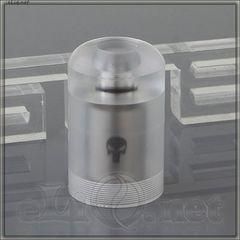 Kayfun Bell Cap Kit / skull logo / белл кап для Кайфуна с изображением черепа.