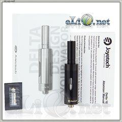 Атомайзер Joyetech Delta 16 - 3.2ml + сменный испаритель.