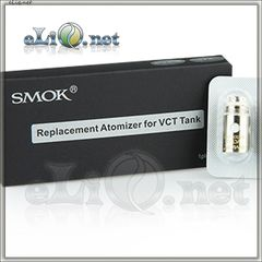 SMOK Subohm VCT X1 Replacement Coil/Core - сменный испаритель