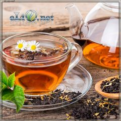 Black Tea / Черній чай (eliq.net) - жидкость для заправки электронных сигарет