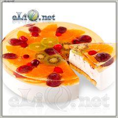 Fruit Cake / Фруктовый пирог (eliq.net) - жидкость для заправки электронных сигарет