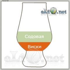 Whisky soda (eliq.net) - жидкость для заправки электронных сигарет. Виски с содовой