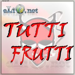 Tutti Frutti TW (eliq.net) - жидкость для заправки электронных сигарет.