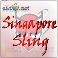 Singapore Sling TW (eliq.net) - жидкость для заправки электронных сигарет. Сингапурский слинг
