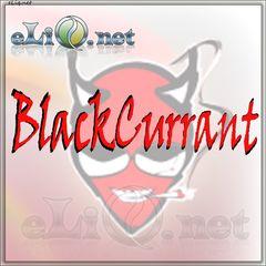 BlackCurrant TW (eliq.net) - жидкость для заправки электронных сигарет. Черная смородина