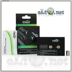 Ismoka Eleaf LCD Digital Ohmmeter & Voltmeter Box (цифровой омметр и вольтметр)