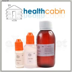 120ml HC 60mg/ml No Flavor e-juice e-liquid - никотин