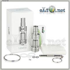 Eleaf Lemo II Rebuildable Atomizer - Обслуживаемый атомайзер, Лемо.