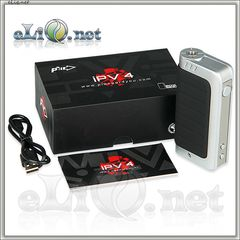 Pioneer4you 100W iPV4 TC Box Mod - боксмод вариватт с температурным контролем.