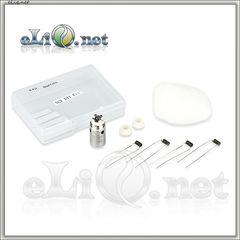 SMOK VCT DIY OCC Replacement Subohm Coil/Core Kit - обслуживаемый испаритель, набор