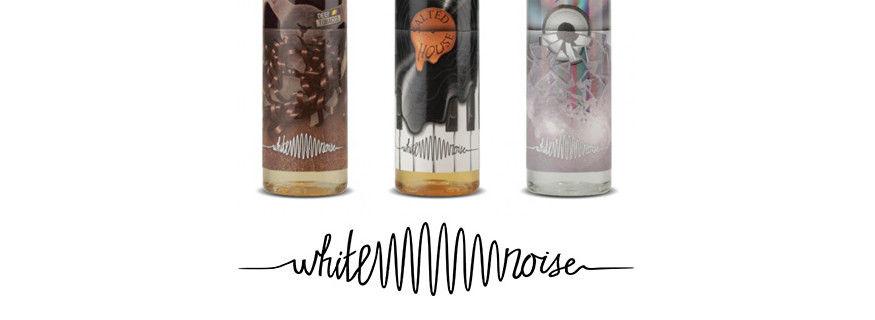 White Noise, Украина