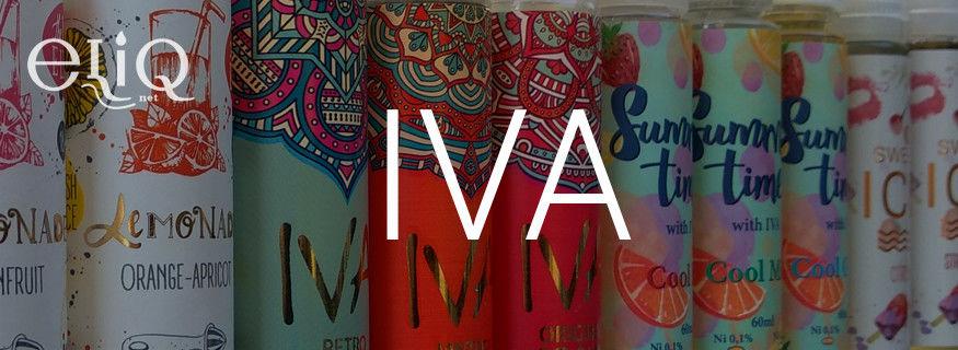 IVA Украина
