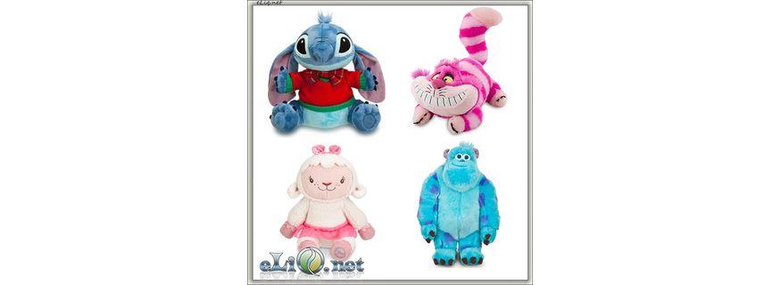 Мягкие игрушки / Плюшки