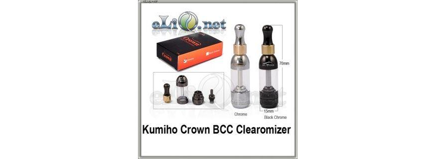 Другие BCC-клиромайзеры