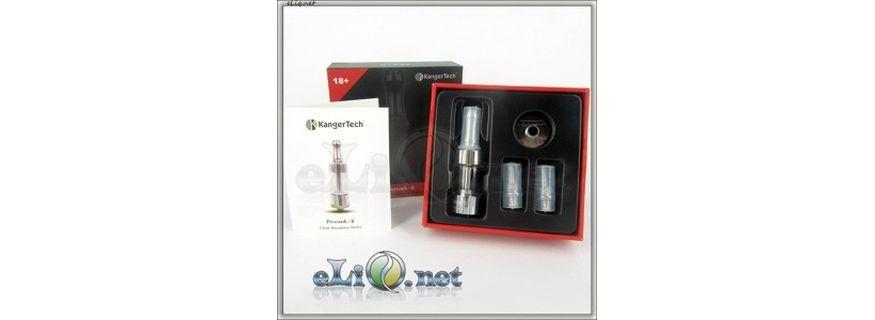 ProTank / Mini клиромайзеры