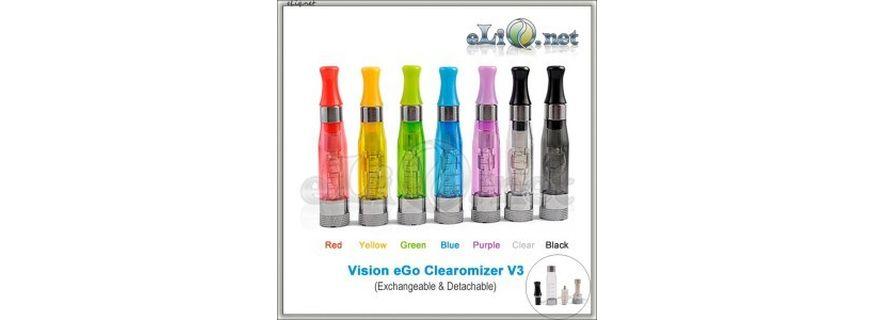 E-Turbo V3 (Vision eGo)