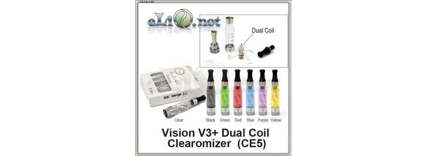 E-Turbo V3+ (Vision eGo Dual Coil) CE5
